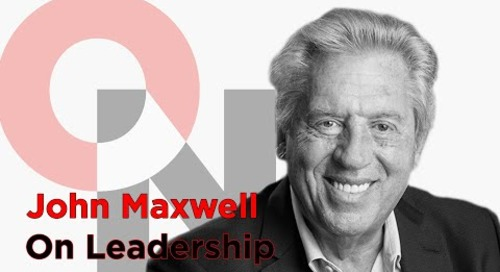 What Does Success Look Like? | John Maxwell | FranklinCovey clip