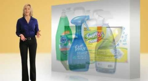 Staples Advantage - Cleaning Products