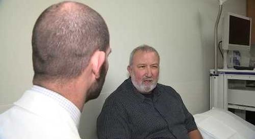 KPTV Health Watch 11/7/19 news story Enlarged Prostate Urolift Procedure – Dr. Boncher