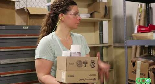 ECC Video- Flammable Storage Cabinets