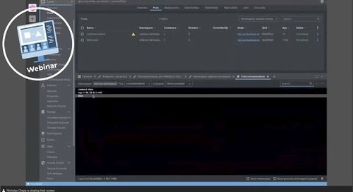 Understanding Kubernetes, Pt 2: Creating K8s Objects with YAML