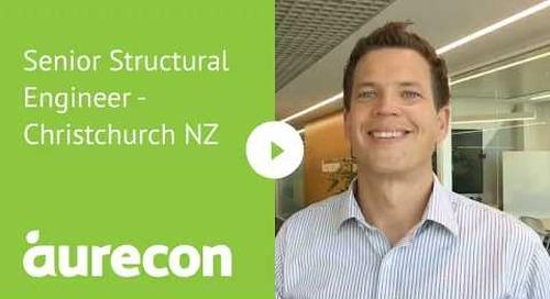 Senior Structural Engineer - Christchurch, New Zealand