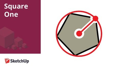 Polygon Tool - Square One