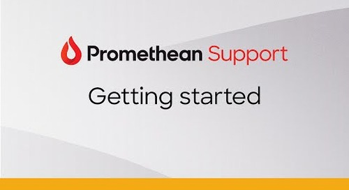 Working with WiFi and Bluetooth on the ActivConnect G-Series