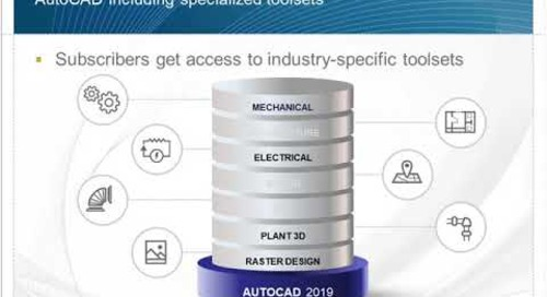 Maximizing the Manufacturing tools in Only One AutoCAD