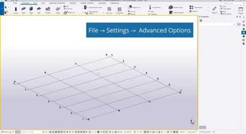 Tekla Structures Firm Folder: Introduction