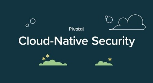 What is Cloud-Native Security?