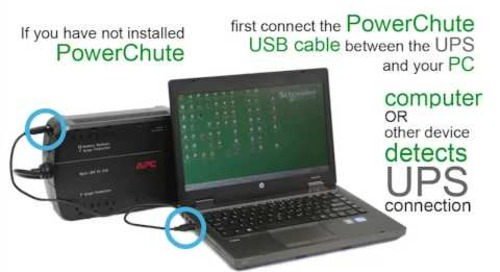 APC by Schneider Electric - How to Turn off the Beep