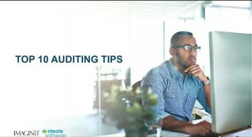 Top 10 Auditing Tips and for Revit Using Ideate Explorer