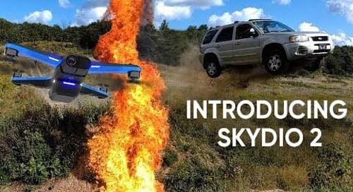 Introducing Skydio 2