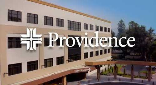 Virtual Tour of Providence Santa Rosa Memorial new Medical Arts Plaza
