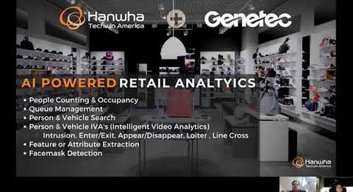 Enabling Smarter Retail with AI