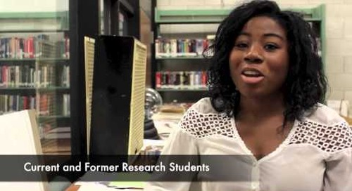 Classical High School Research and Technology Seminar