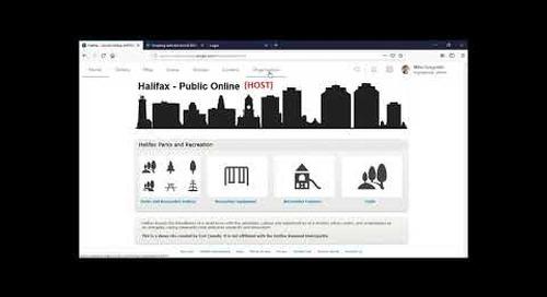 ArcGIS Enterprise & ArcGIS Online: Distributed Collaboration - Part 1