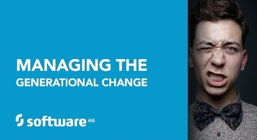 Managing generational change with NaturalONE