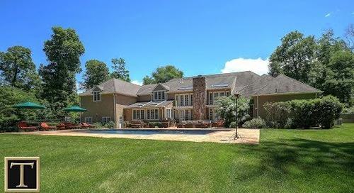 37 Emily Rd, Bernards Twp. I  NJ Real Estate Homes Fo Sale