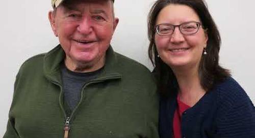 Bob and Jenny Murry - Hear Me Now