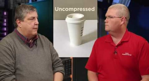 Lenovo Storage Presents: Ask the Expert about Compression