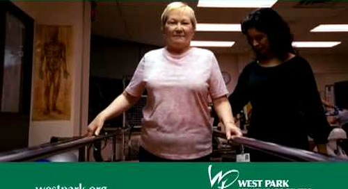 Together, We are West Park - 30 second TV commercial