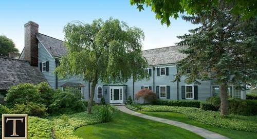 650 Pottersville Rd. Bedminster NJ - Real Estate Homes For Sale
