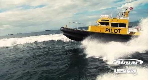 North River - Pilot Boats