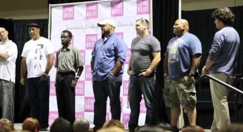 Memphis Pink Bridal Show® Vendor Highlights