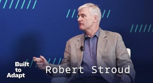 Robert Stroud, Forrester | DevOps in2018
