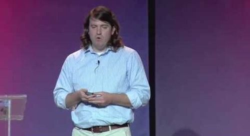 SAS - The Fantastic Voyage to PaaS - Are we there yet? (Cloud Foundry Summit 2014)