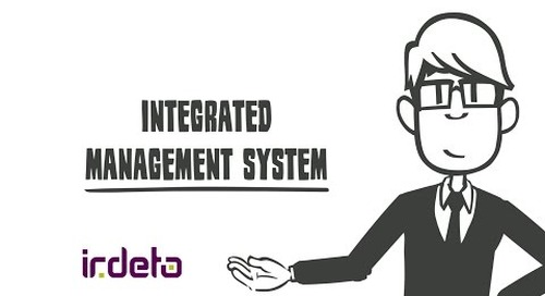 Irdeto Integrated Management System