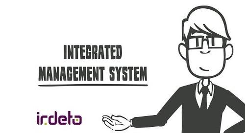Irdeto Integrated Management System