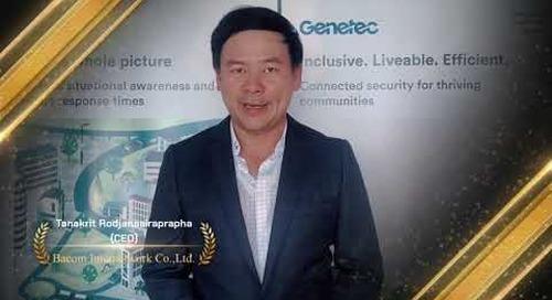 APAC 2020 Virtual Channel Partner Awards Testimonials