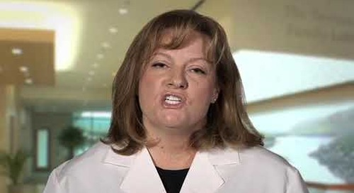 Colorectal Cancer and IBS featuring Dr. Anita Gregory