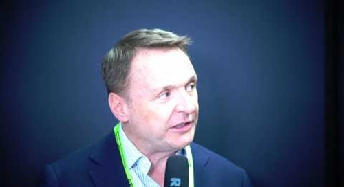 Interview with Richard Jackson VP Partners EMEA from NVIDIA