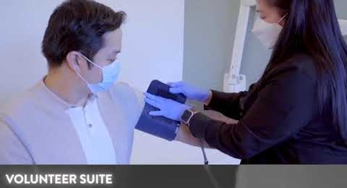 Take a Tour: Parexel's Early Phase Clinical Unit (EPCU) in California