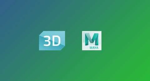 Exporting from Maya to Qt 3D Studio