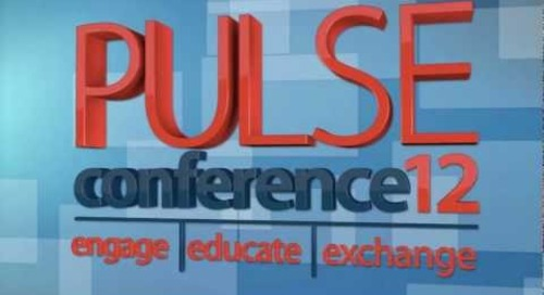 Highlights from PULSE Conference 12