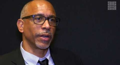 Dr. Pedro Noguera Interview at ACSA Superintendent's Symposium