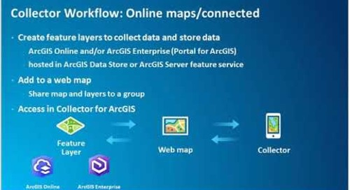 What's New With Collector for ArcGIS