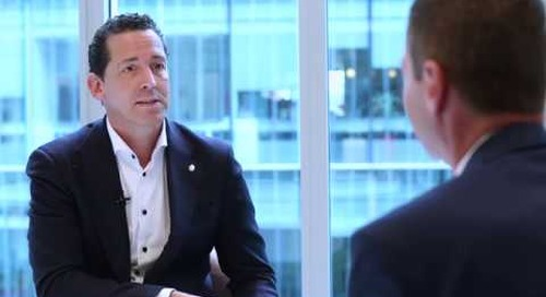 Axway and Microsoft Azure Partnership | An Interview with Dominic Anschutz, Microsoft