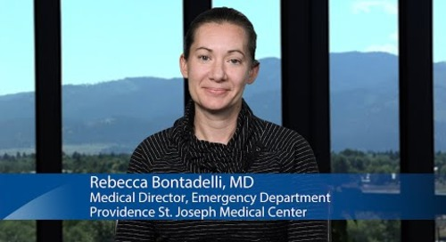 Saint Joseph Medical Center-Rebecca Bontadelli, MD