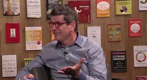 Listen First | Scott Miller clip