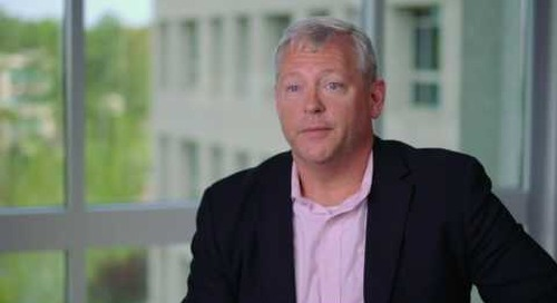 RedHat talks about ThinkSystem and ThinkAgile data center solutions.
