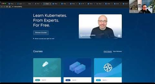 Get your hands dirty with VMware Tanzu