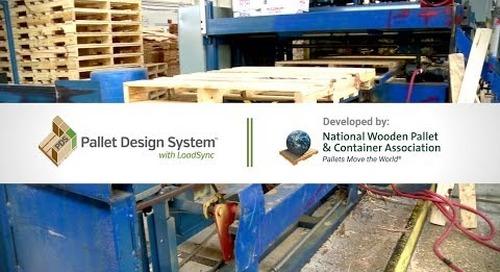 Pallet Design System