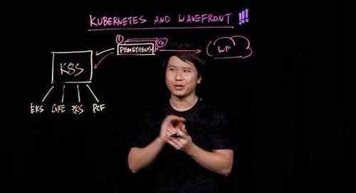 Wavefront and Kubernetes