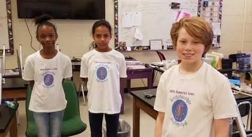 Washington Middle School STEAM Program