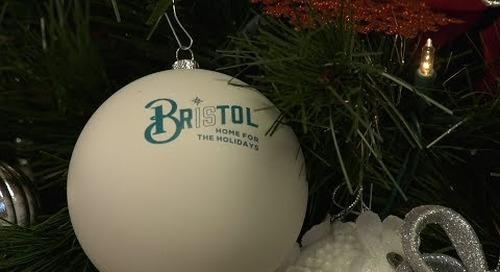 Christmas Ornament Promo