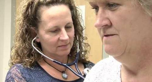 HealthBreak | Fecal Immunochemical Testing (FIT)