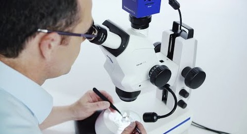 ZEISS Stemi 508: Product Trailer