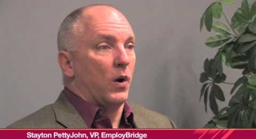 Employbridge - Voluntary Contributions - Employment Tax Services